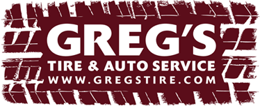 Greg's Tire Center
